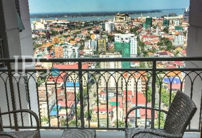 BKK 1, Phnom Penh | House for sale in Chamkarmon BKK 1 img 9
