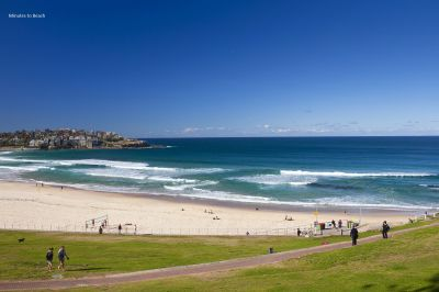 Character Attached Cottage offers Ideal Beachside Location, Expansive Entertaining + Enormous Potential. Mins to Bondi Beach, cafes and transport