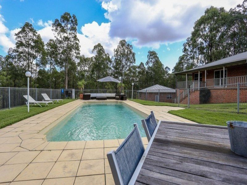 296 Retreat Road, Singleton