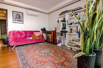 BKK 1, Phnom Penh   Condo for sale in Chamkarmon BKK 1 img 9