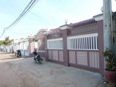 Sangkat Buon, Sihanoukville   Villa for rent in Sihanoukville Sangkat Buon img 13