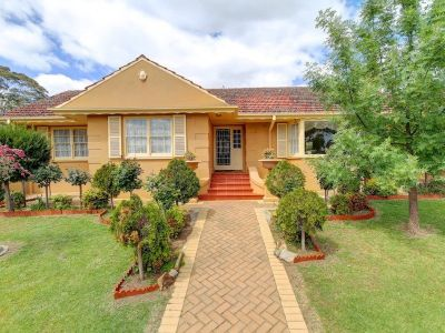 In Perfect Harmony – A remarkable Home -  Formal Plus Informal Living – 2 Bathrooms – Double Width Garage