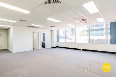 Unique Corporate Office Opportunity