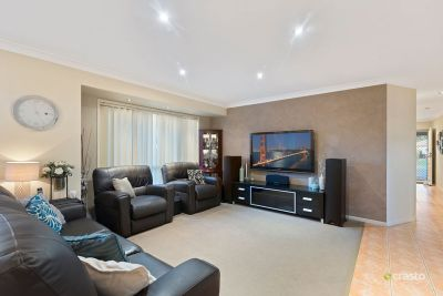 Fresh and Modern in a Central Location