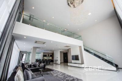 Maline | Daun Penh | $7,645 USD, Boeung Reang, Phnom Penh | Condo for rent in Daun Penh Boeung Reang img 1