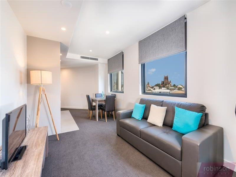 S501/77 Shortland Esplanade, Newcastle