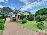 6 Oyster Close Nelson Bay, Nsw
