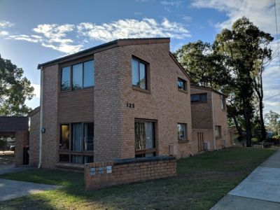 3/125 Cumberland Road, Ingleburn, NSW