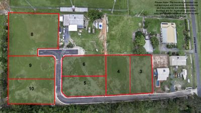 Land for sale in Cairns & District White Rock