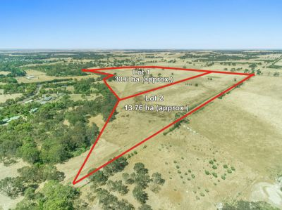 Two Amazing Rural Allotments with Barwon River Frontage
