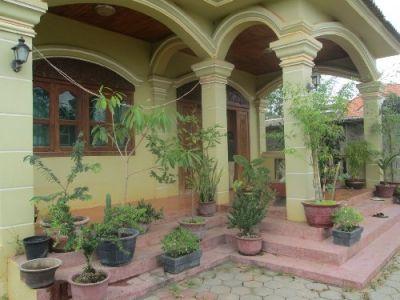 Svay Dangkum, Siem Reap | Villa for sale in Angkor Chum Svay Dangkum img 9
