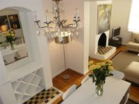 WOOLLAHRA 3 BEDROOM, 2 BATHROOM RENOVATED TERRACE IN ONE OF THE BEST STREETS - FULLY FURNISHED