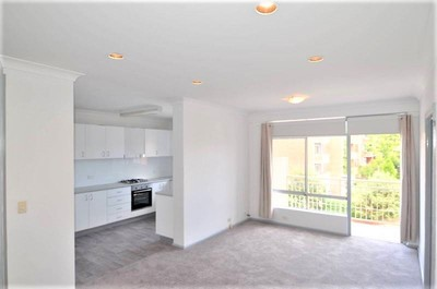 Renovated Two Bedroom Unit with Parking