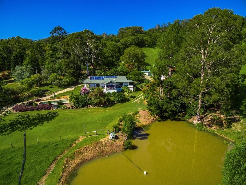 Solid Home On 23.2 Acres In Tightly Held Position