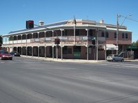 HOTEL FOR SALE - The Dudley Hotel, Bathurst