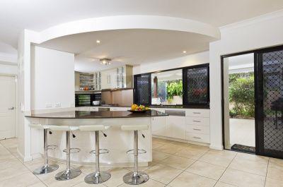 Builder's Home - Quality Assured!