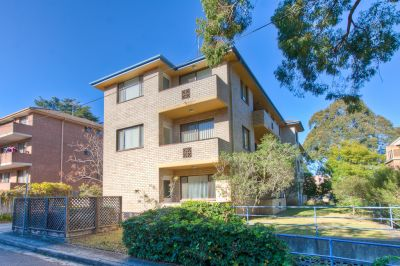 5/10-12 William Street, Hornsby