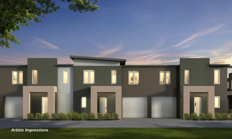 Exciting New Development in the Booming Suburb of Wallsend.