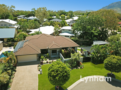 "Situated In A Private Court Within Riverside Gardens ""Sanctuary Precinct"
