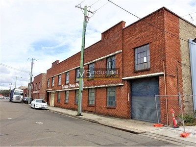 1,000sqm in the Heart of Rockdale