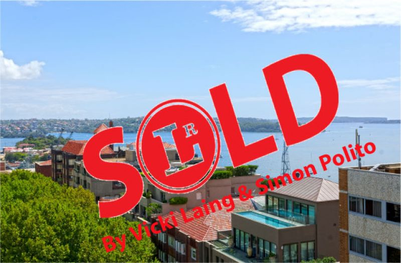 Rockwall Apartments SOLD PRIOR TO AUCTION BY SIMON POLITO & VICKI LAING