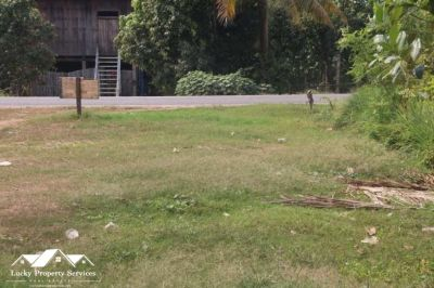 Puk Ruessei, Kandal | Land for sale in Khsach Kandal Puk Ruessei img 3