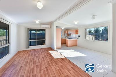 Cosy 3 Bedroom Home