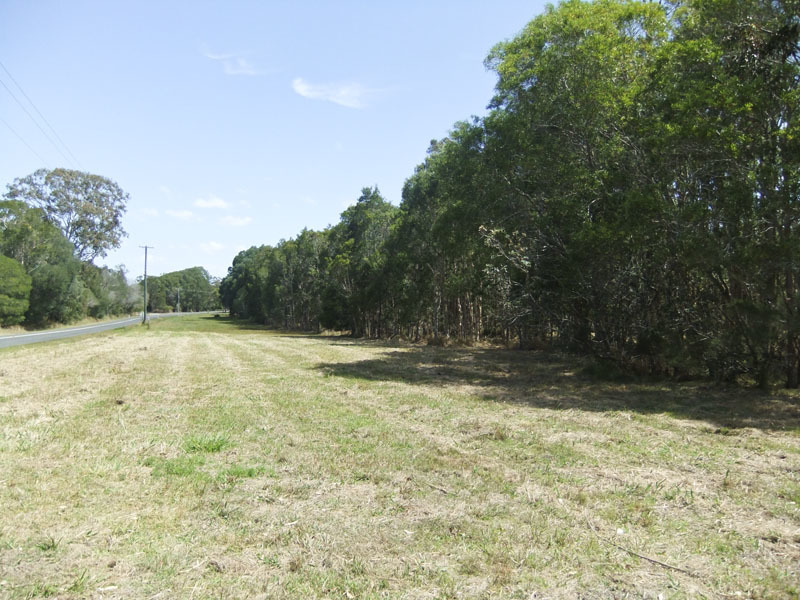 James Creek Acreage