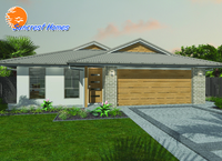 Brand New House & Land Package