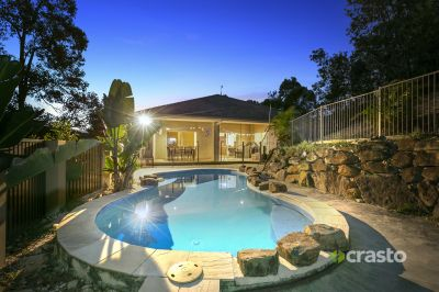 Tranquil Living in a sought after Location