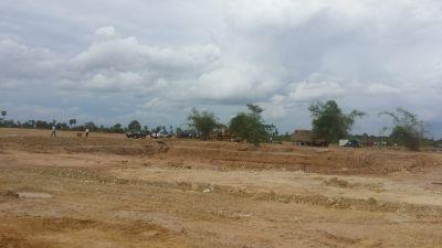 Baek Chan, Kandal | Land for sale in Angk Snuol Baek Chan img 2