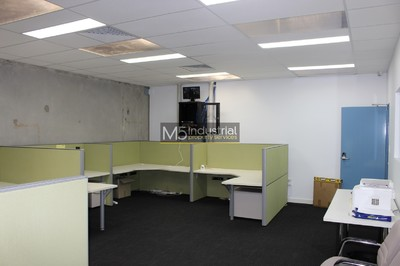 68sqm Affordable Office Space