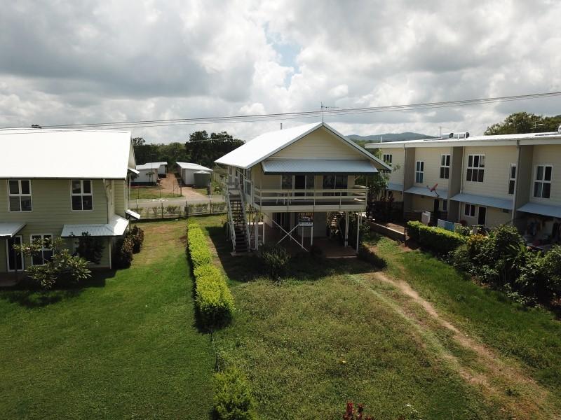 M-MOLEDA1 - Brand new house for lease - C21