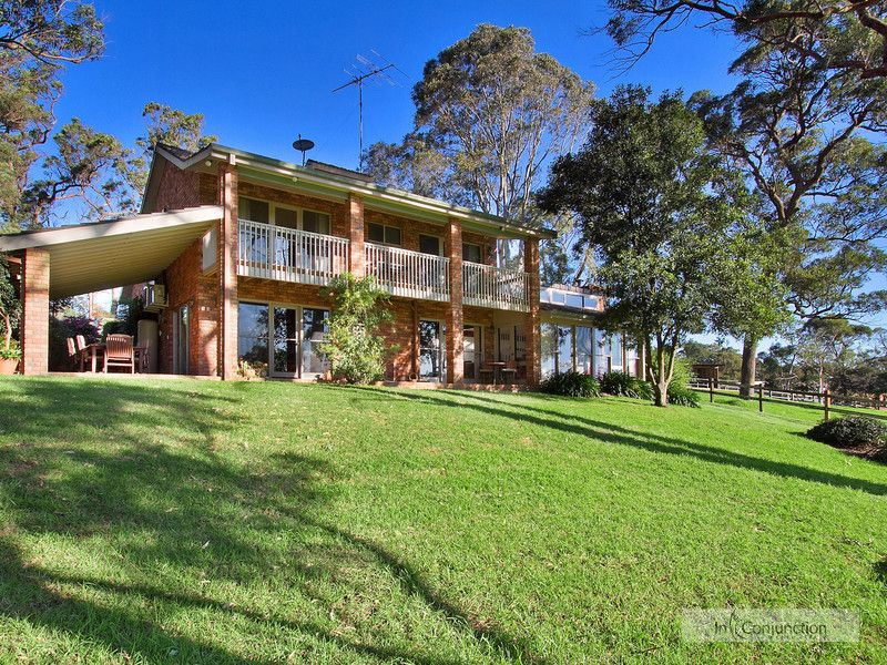 Simply stunning acres - 5 of the best! Superb elevated location with outstanding rural vistas. Spacious 5 bedroom home, large shed and so much more!