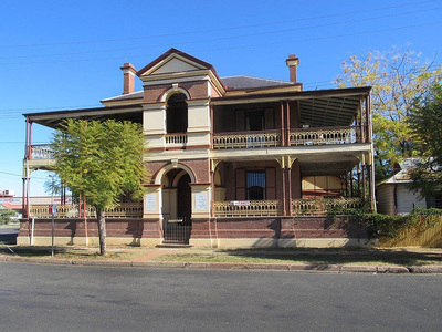 The Grand & Stately Gidgee