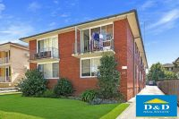 Delightfully Refurbished 2 Bedroom Unit. New Paint. Brand New Kitchen. New Carpet. Sought After Quiet Location. Close to Parramatta City