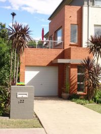 2/22 Morningside Parade, Holsworthy