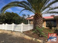 60 Wakefield Crescent Australind **APPLICATION PENDING**