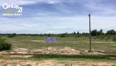 Ou Saray, Takeo | Land for sale in Tram Kak Ou Saray img 1
