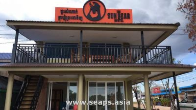 Sangkat Buon, Sihanoukville | Retail for rent in Sihanoukville Sangkat Buon img 10