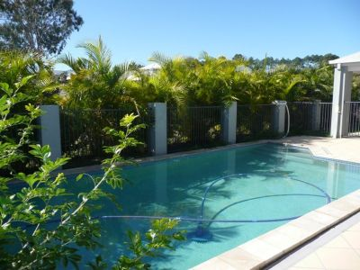 Executive Home with Pool - Coomera Waters
