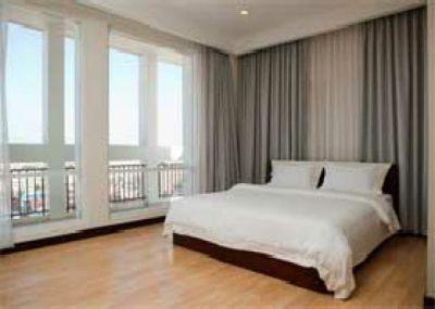 Tonle Bassac | Condo for rent in Chamkarmon Tonle Bassac img 1