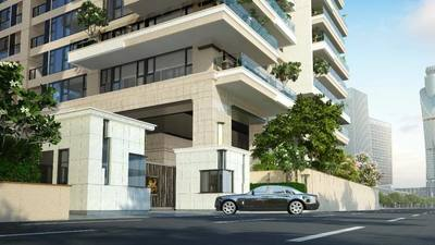 SKY  VILLA, Boeung Prolit, Phnom Penh | New Development for sale in Chamkarmon Boeung Prolit img 6