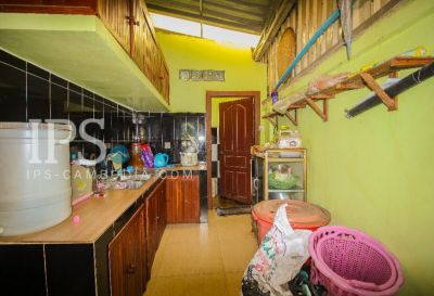 Svay Dankum, Siem Reap | House for rent in Siem Reap Svay Dankum img 4