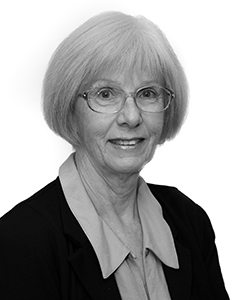 Shirley Holtham (Trust Account Manager)