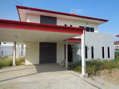 Townhouse for rent in Port Moresby Rainbow Estate