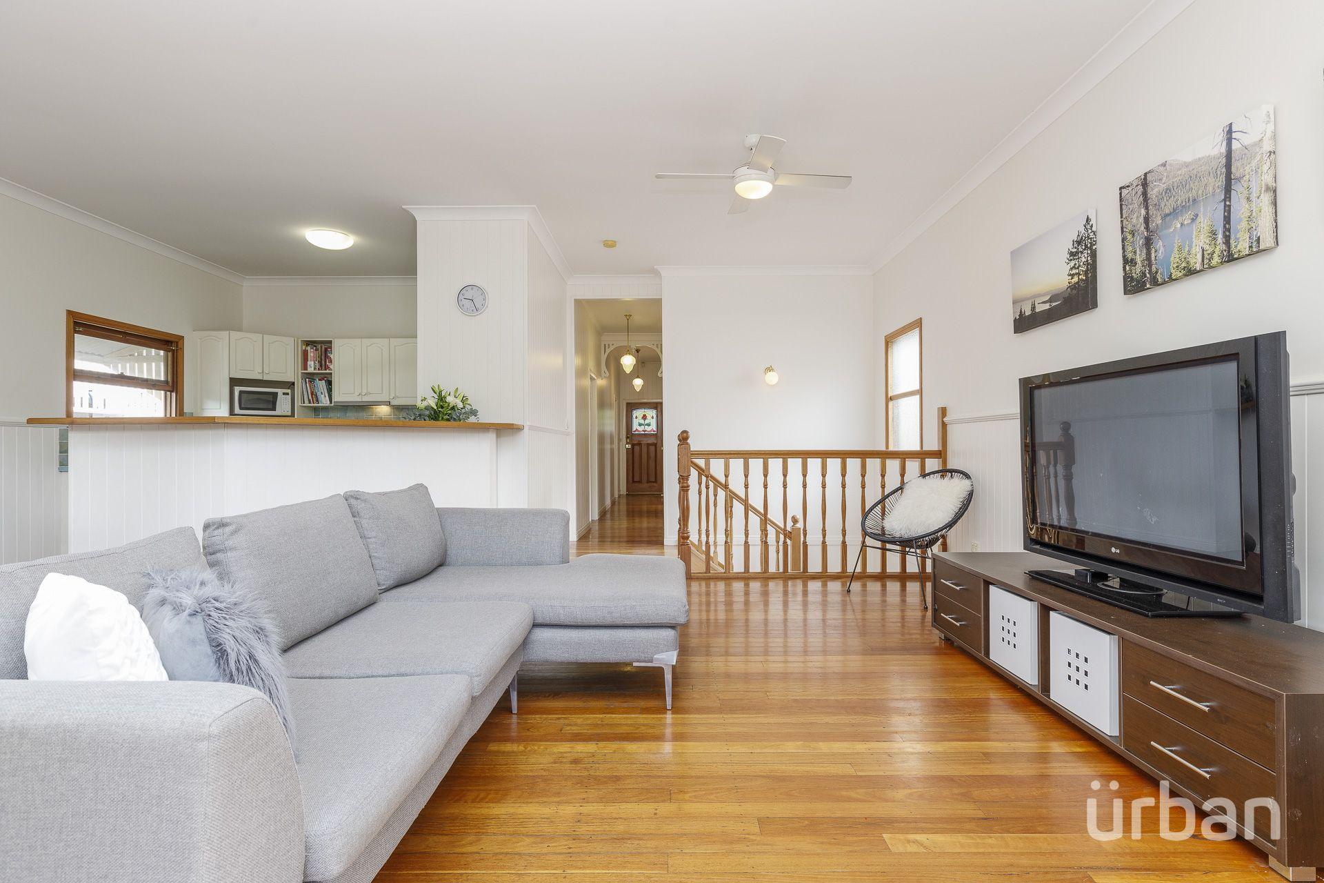 58 Rockbourne Terrace Paddington 4064