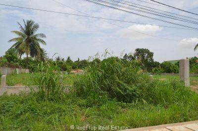 Chbar Ampov I, Phnom Penh   Land for sale in Chbar Ampov Chbar Ampov I img 2