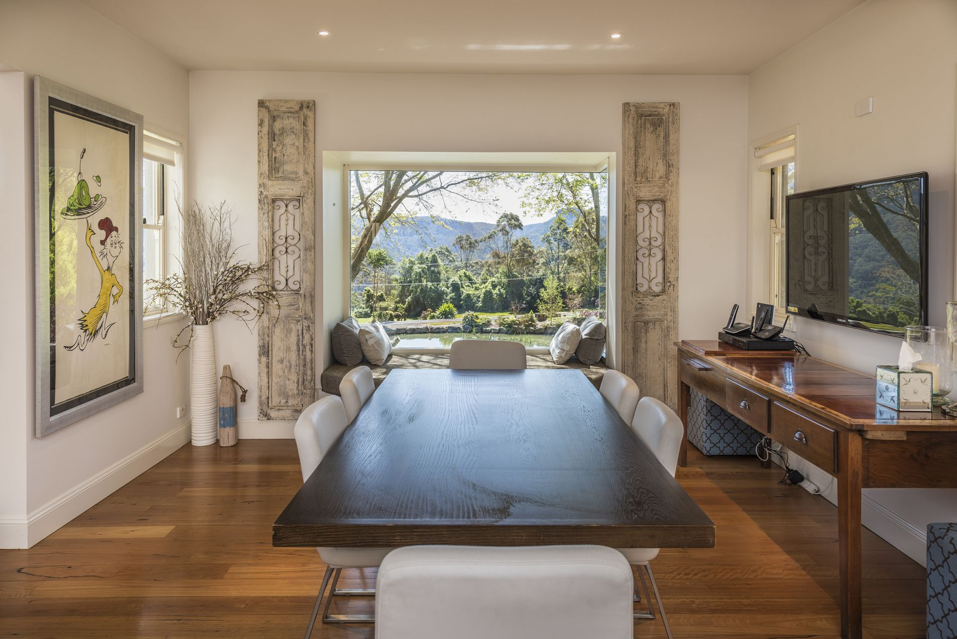 Additional photo for property listing at A unique country estate – inspiring grounds and a wealth of opportunity  Berry, New South Wales,2535 Αυστραλια