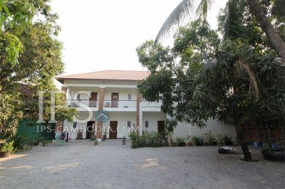 Svay Dankum, Siem Reap | Offices for rent in Siem Reap Svay Dankum img 2
